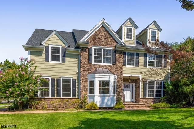 26 Briarwood Rd, Florham Park Boro, NJ 07932 (MLS #3699906) :: SR Real Estate Group