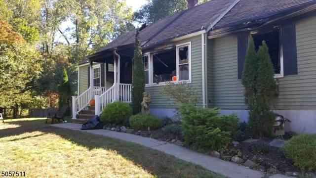 41 Putnam Ave, Berkeley Heights Twp., NJ 07922 (MLS #3699929) :: The Dekanski Home Selling Team