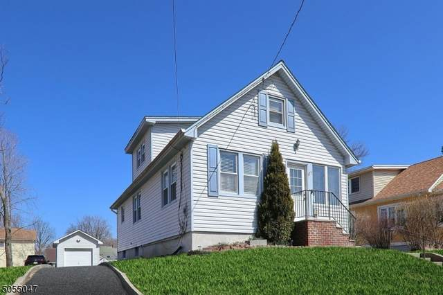 127 W Hanover Ave, Morris Plains Boro, NJ 07950 (MLS #3699974) :: RE/MAX Select