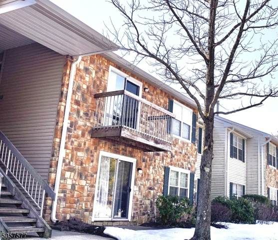 37 Azalea Ct, Lawrence Twp., NJ 08648 (MLS #3699978) :: Coldwell Banker Residential Brokerage