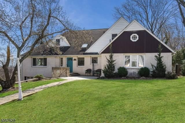 250 Goffle Hill Rd, Hawthorne Boro, NJ 07506 (MLS #3700004) :: Provident Legacy Real Estate Services, LLC