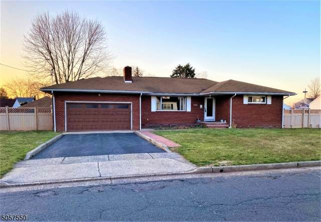720 Newark Ave, Manville Boro, NJ 08835 (MLS #3700006) :: Provident Legacy Real Estate Services, LLC