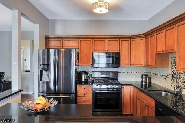 35 F Huston Taylor Ct, Parsippany-Troy Hills Twp., NJ 07950 (MLS #3700016) :: SR Real Estate Group