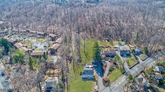 9 W Lindsley Rd, Cedar Grove Twp., NJ 07009 (MLS #3700050) :: Team Braconi | Christie's International Real Estate | Northern New Jersey