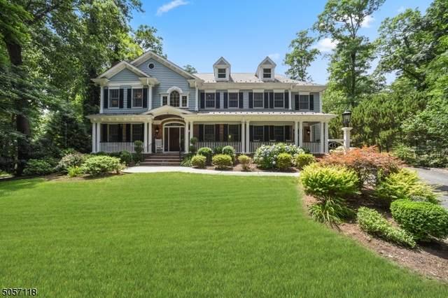 15 Spring St, Chatham Twp., NJ 07928 (MLS #3700060) :: Team Braconi | Christie's International Real Estate | Northern New Jersey