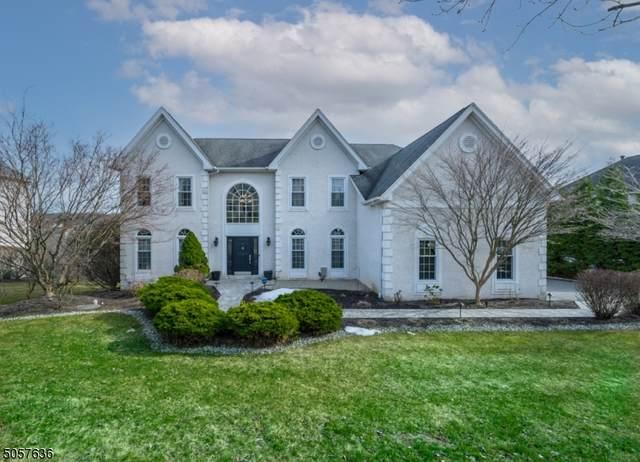 20 Vista Dr, Mount Olive Twp., NJ 07836 (MLS #3700070) :: RE/MAX Select