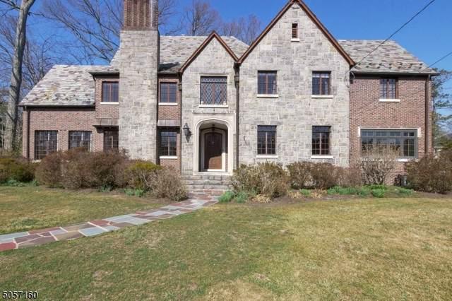 35 Balmiere Pkwy, Cranford Twp., NJ 07016 (MLS #3700117) :: The Dekanski Home Selling Team