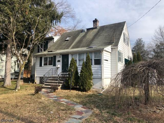 30 Passaic Ave, Roseland Boro, NJ 07068 (MLS #3700122) :: SR Real Estate Group