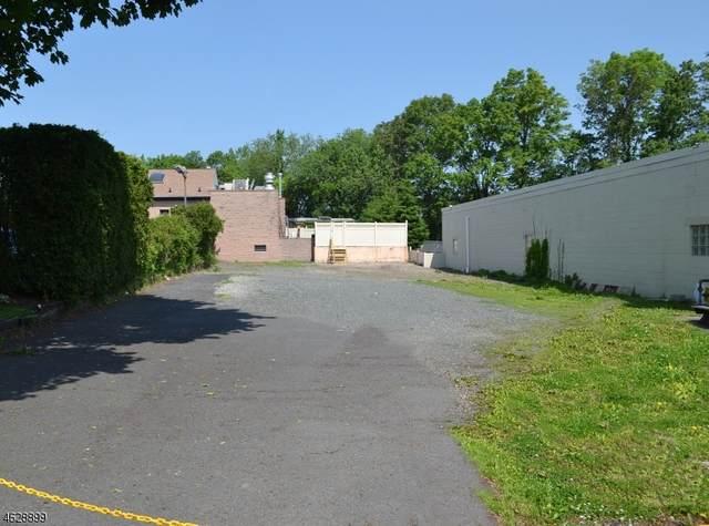211 South Avenue East, Westfield Town, NJ 07090 (MLS #3700143) :: The Dekanski Home Selling Team
