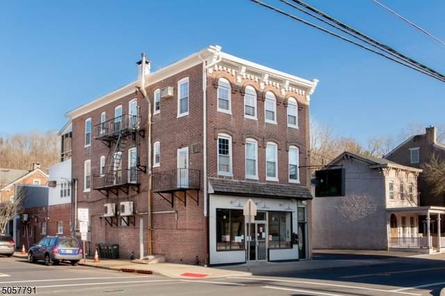 74 N Main St, Lambertville City, NJ 08530 (MLS #3700192) :: SR Real Estate Group