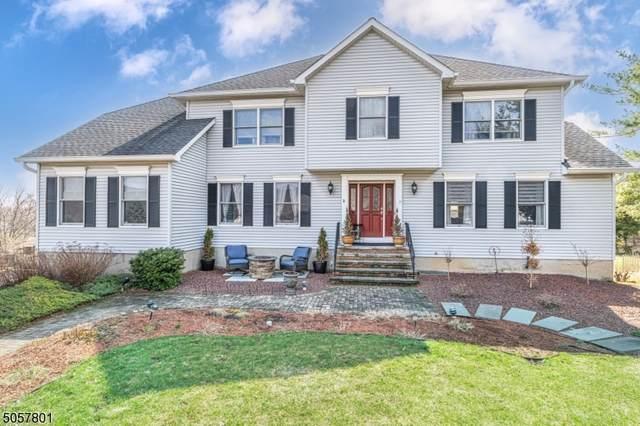 14 E Gate Dr, Vernon Twp., NJ 07418 (MLS #3700208) :: Provident Legacy Real Estate Services, LLC