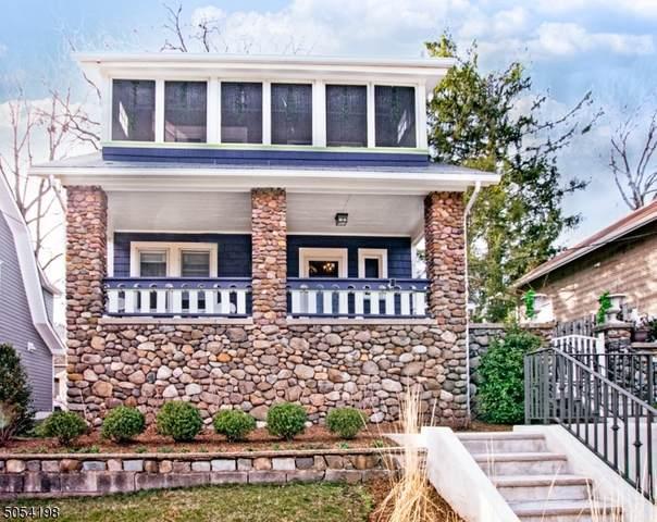 19 Baltusrol Rd, Summit City, NJ 07901 (MLS #3700214) :: The Dekanski Home Selling Team