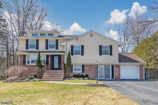 67 Magnolia Pl, Wayne Twp., NJ 07470 (MLS #3700221) :: Provident Legacy Real Estate Services, LLC