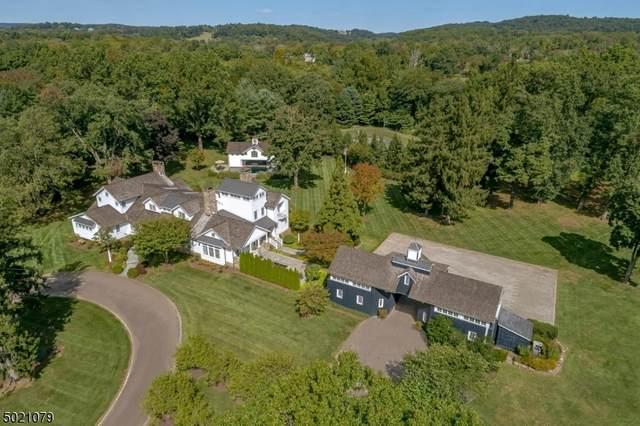 48 Sunnybranch Rd, Far Hills Boro, NJ 07931 (MLS #3700284) :: The Michele Klug Team | Keller Williams Towne Square Realty