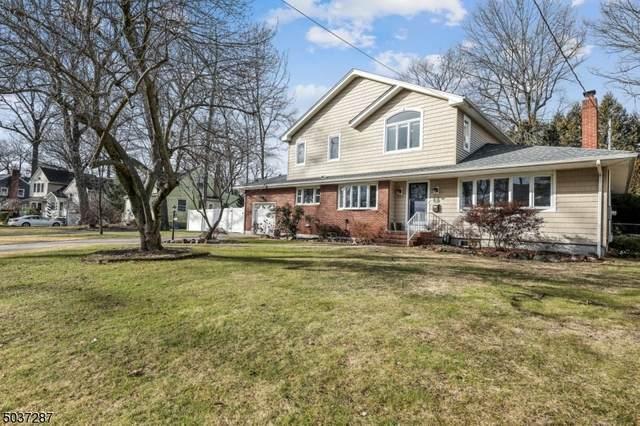 39 Beechwood Dr, Wayne Twp., NJ 07470 (MLS #3700332) :: Provident Legacy Real Estate Services, LLC