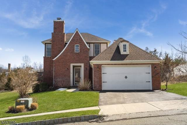 14 Bluffs Ct, Hamburg Boro, NJ 07419 (MLS #3700408) :: Provident Legacy Real Estate Services, LLC