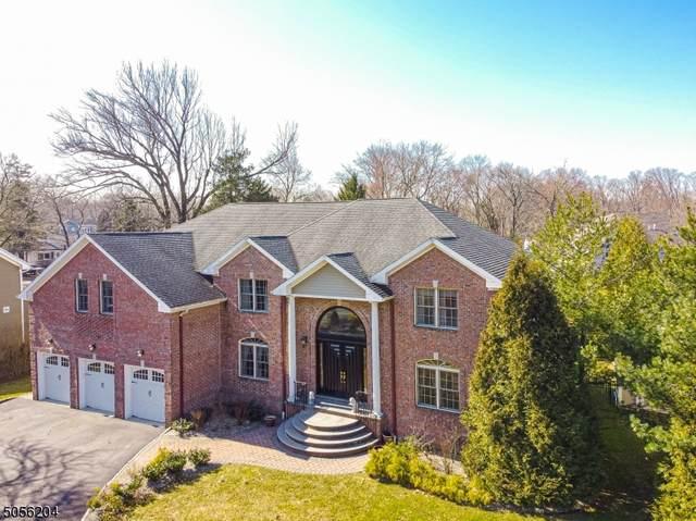 281 Summit Rd, Mountainside Boro, NJ 07092 (MLS #3700420) :: The Dekanski Home Selling Team