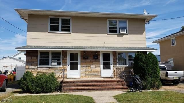 93 S 15th Ave, Manville Boro, NJ 08835 (MLS #3700429) :: The Michele Klug Team | Keller Williams Towne Square Realty