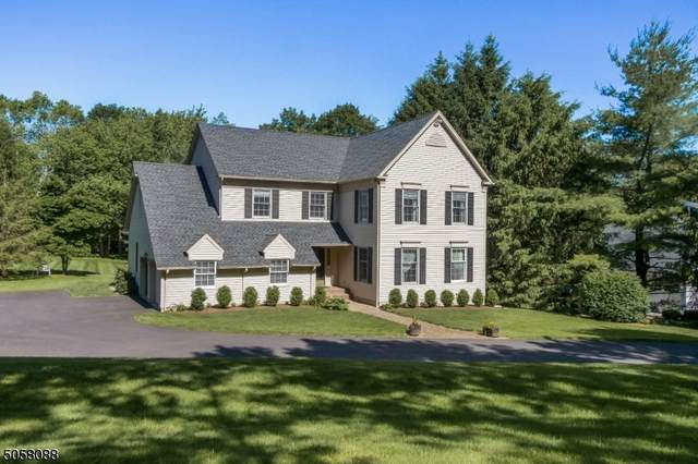 2 Coventry Rd, Mendham Boro, NJ 07945 (MLS #3700497) :: Provident Legacy Real Estate Services, LLC