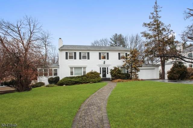 59 Whiteoak Dr, South Orange Village Twp., NJ 07079 (MLS #3700498) :: Provident Legacy Real Estate Services, LLC