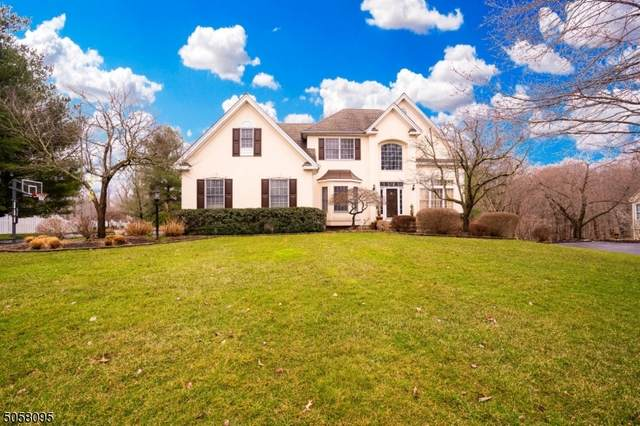 8 Moselem Springs Ct, Montgomery Twp., NJ 08558 (MLS #3700499) :: SR Real Estate Group