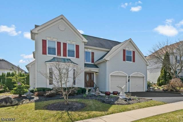 375 Stonehenge Dr, Lopatcong Twp., NJ 08865 (MLS #3700506) :: Provident Legacy Real Estate Services, LLC
