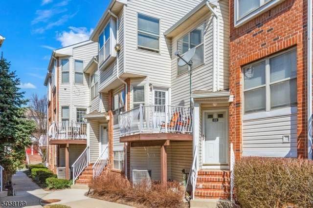818 Harbortown Blvd, Perth Amboy City, NJ 08861 (MLS #3700556) :: Provident Legacy Real Estate Services, LLC