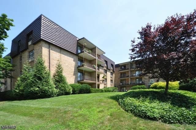 22 Riverside Dr D9, Cranford Twp., NJ 07016 (MLS #3700622) :: The Dekanski Home Selling Team