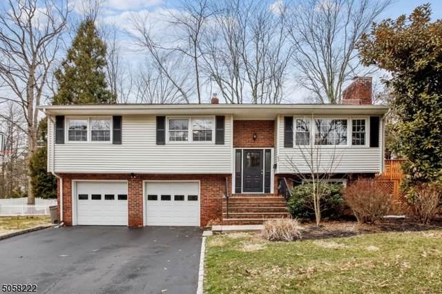 63 Whitney Dr, Berkeley Heights Twp., NJ 07922 (MLS #3700629) :: The Dekanski Home Selling Team