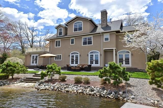 11 N Pocono Rd, Mountain Lakes Boro, NJ 07046 (MLS #3700649) :: SR Real Estate Group