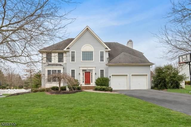 12 Spyglass Rd, Montgomery Twp., NJ 08558 (MLS #3700669) :: SR Real Estate Group