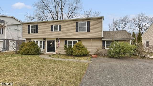 8 Voorhis Pl, Pequannock Twp., NJ 07444 (#3700690) :: Jason Freeby Group at Keller Williams Real Estate