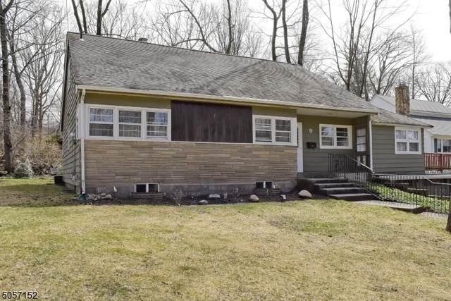 9 Midland Trl, Kinnelon Boro, NJ 07405 (MLS #3700710) :: Kay Platinum Real Estate Group