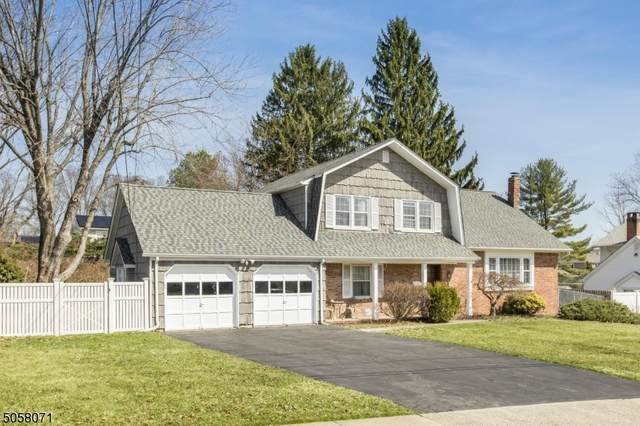 53 Joseph Pl, Wayne Twp., NJ 07470 (MLS #3700716) :: Provident Legacy Real Estate Services, LLC