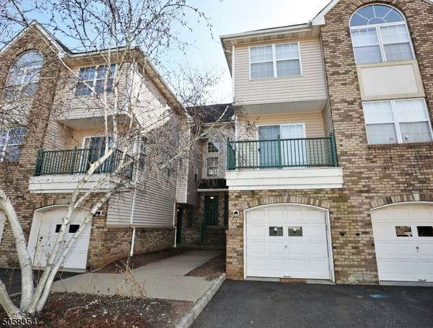 1125 Rhoads Dr, Montgomery Twp., NJ 08502 (MLS #3700731) :: Zebaida Group at Keller Williams Realty