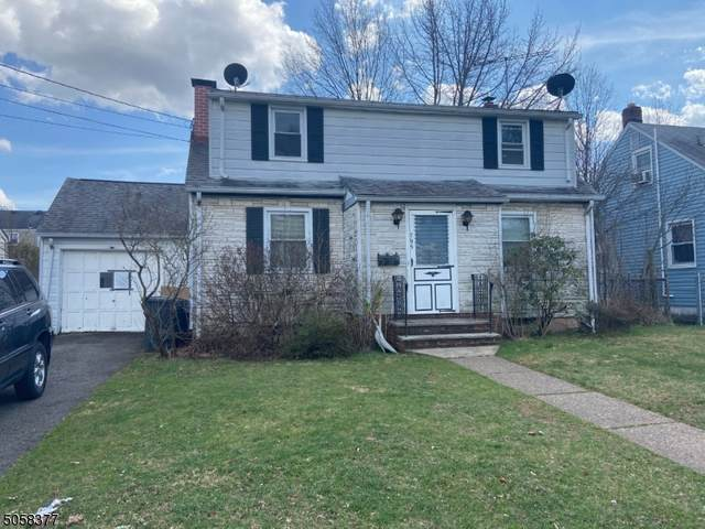 795 Lafayette Ave, Union Twp., NJ 07083 (MLS #3700748) :: SR Real Estate Group