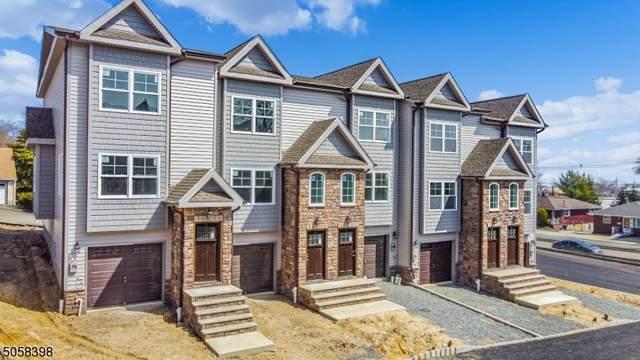 226 Main St, South Amboy City, NJ 08879 (MLS #3700767) :: RE/MAX Select