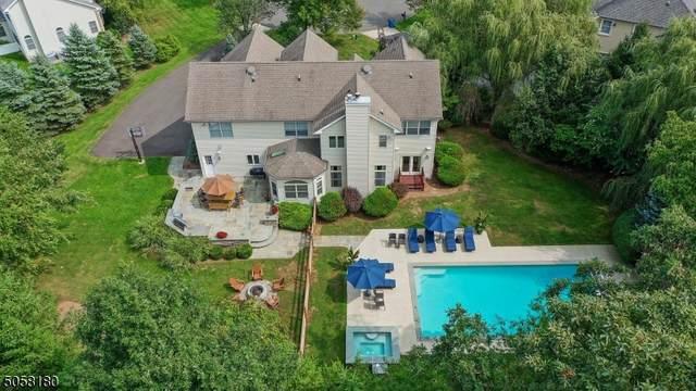 4 Ashwood Ct, Warren Twp., NJ 07059 (MLS #3700809) :: RE/MAX Select