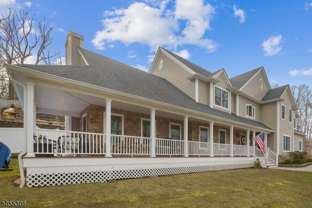255 Reserve St, Boonton Town, NJ 07005 (MLS #3700820) :: Coldwell Banker Residential Brokerage
