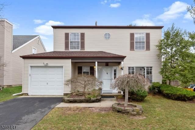 67 Nottingham Dr, Old Bridge Twp., NJ 08857 (MLS #3700828) :: SR Real Estate Group