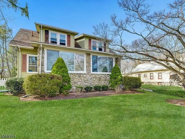 463 Wyckoff Ave, Ramsey Boro, NJ 07446 (MLS #3700839) :: Gold Standard Realty