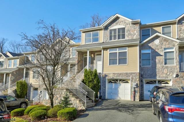 170 Autumn Ridge Rd, Parsippany-Troy Hills Twp., NJ 07054 (MLS #3700846) :: SR Real Estate Group