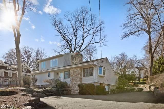 245 Boulevard, Mountain Lakes Boro, NJ 07046 (MLS #3700859) :: SR Real Estate Group