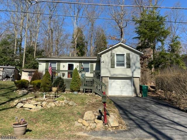 241 Wawayanda Rd, Vernon Twp., NJ 07422 (MLS #3700903) :: Provident Legacy Real Estate Services, LLC
