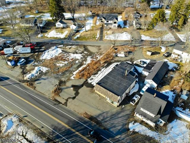 10 Route 46, Washington Twp., NJ 07840 (#3700921) :: Jason Freeby Group at Keller Williams Real Estate