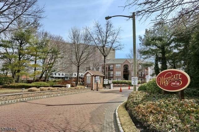 1463 Teresa Dr, Fort Lee Boro, NJ 07024 (MLS #3700935) :: Corcoran Baer & McIntosh