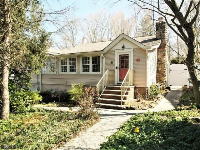 65 Lake Trl, Wayne Twp., NJ 07470 (MLS #3700973) :: Provident Legacy Real Estate Services, LLC