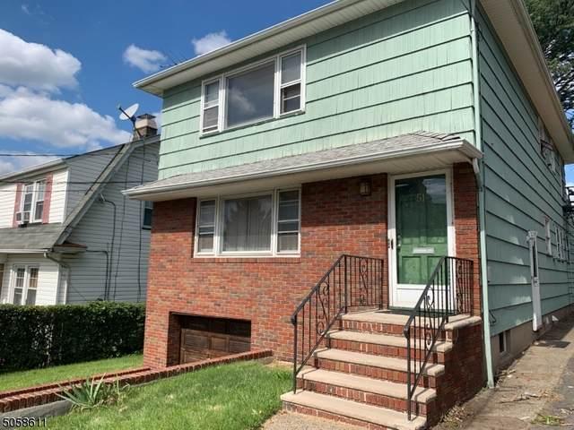 51 Laurel Ave #2, Kearny Town, NJ 07032 (MLS #3700993) :: Gold Standard Realty