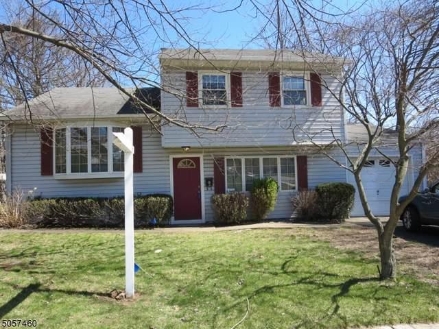 184 Princeton Ave, Wharton Boro, NJ 07885 (MLS #3701019) :: Team Braconi | Christie's International Real Estate | Northern New Jersey