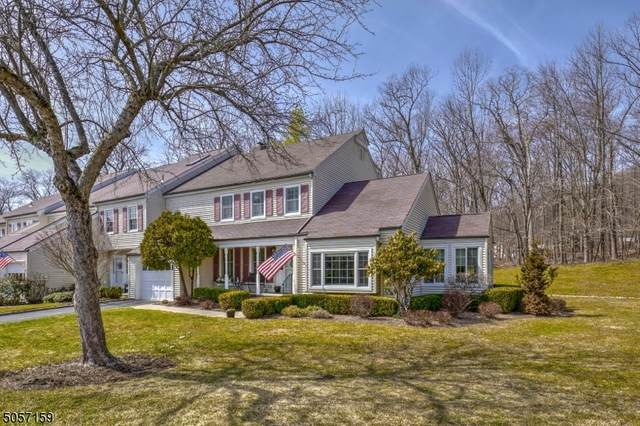 8 Essex Dr, Mendham Boro, NJ 07945 (MLS #3701022) :: SR Real Estate Group